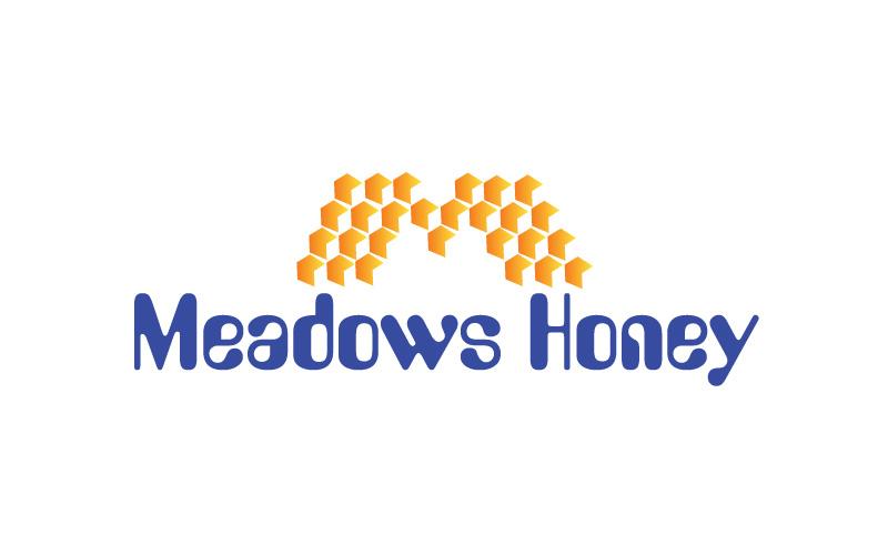 Beekeepers & Bee Farmers Logo Design