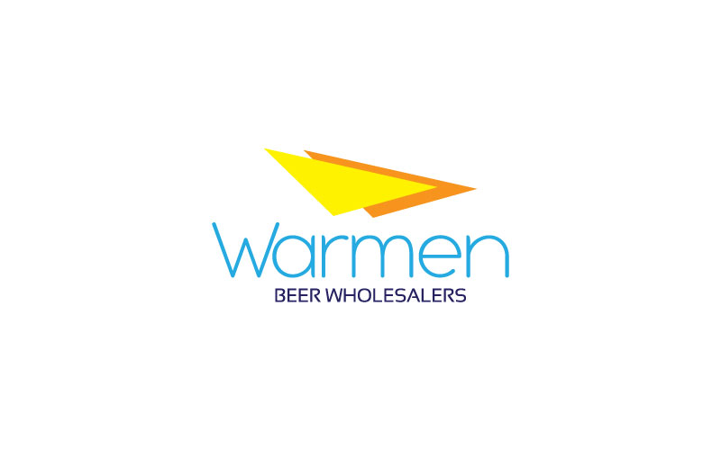 Beer Wholesalers Logo Design