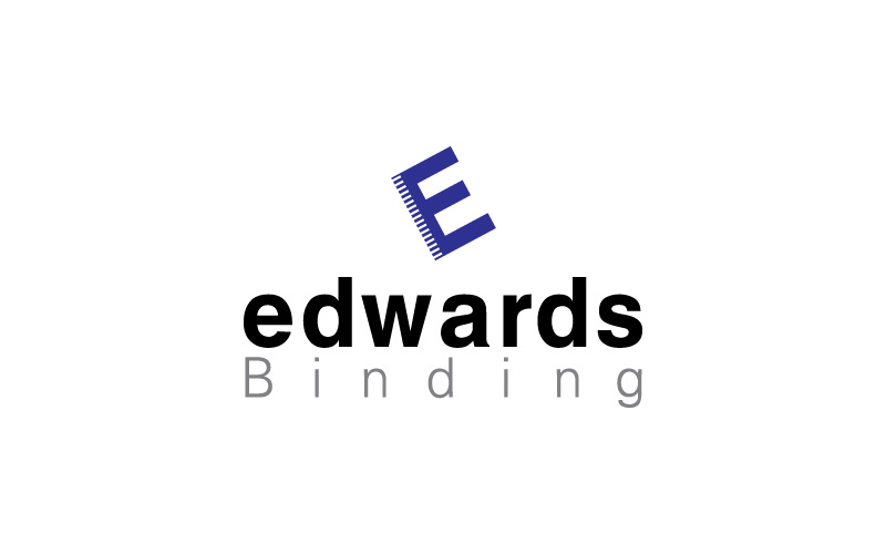Binding  Logo Design