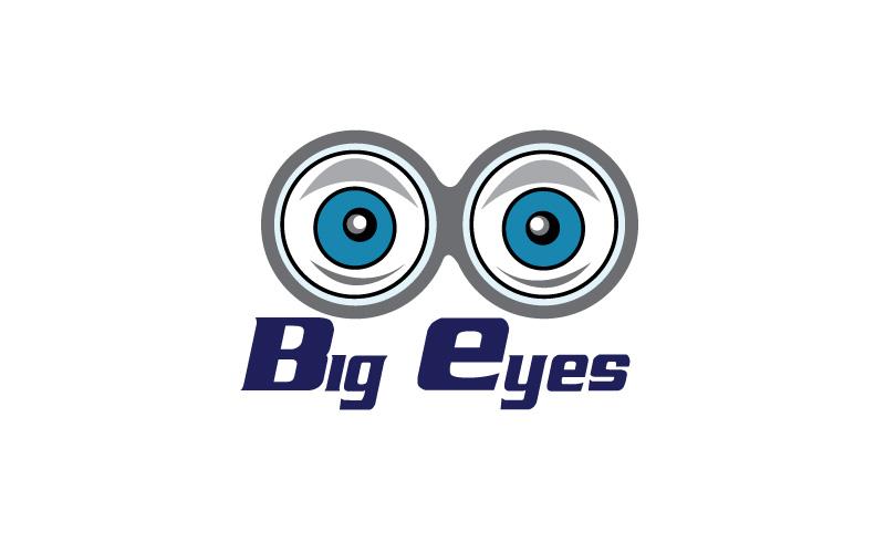 Binoculars & Telescopes Logo Design