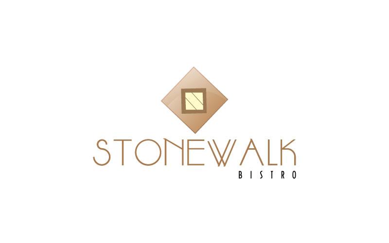 Bistros Logo Design