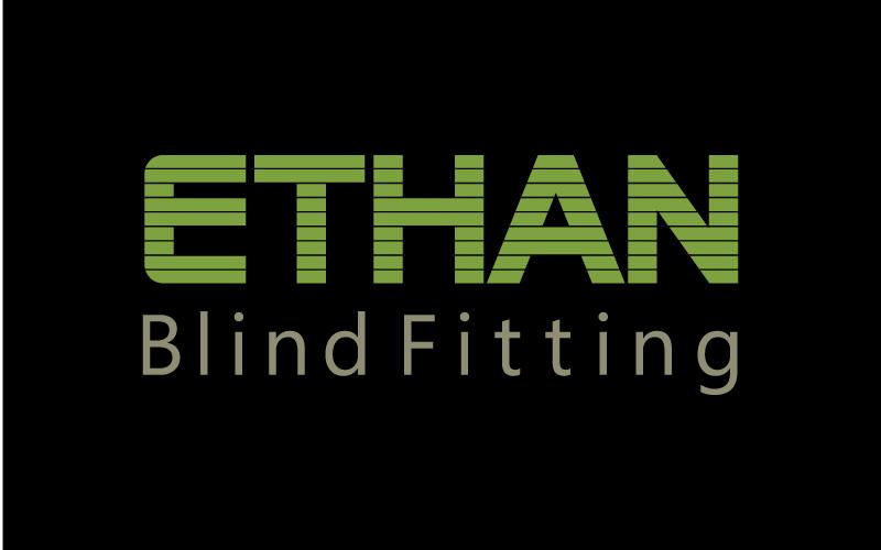Blind Fitting Logo Design