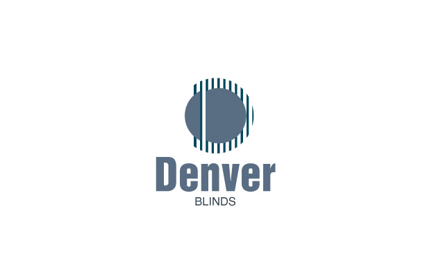 Blind Fitting Service Logo Design