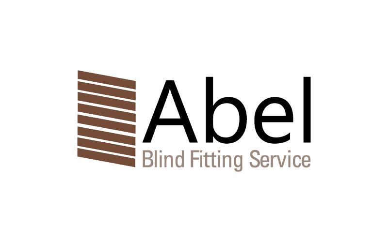 Blind Fitting Service Logo Design