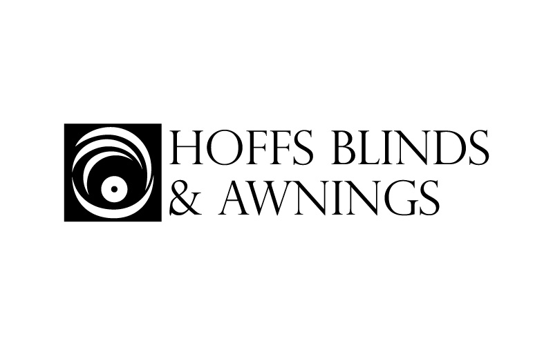 Blinds & Awnings Logo Design
