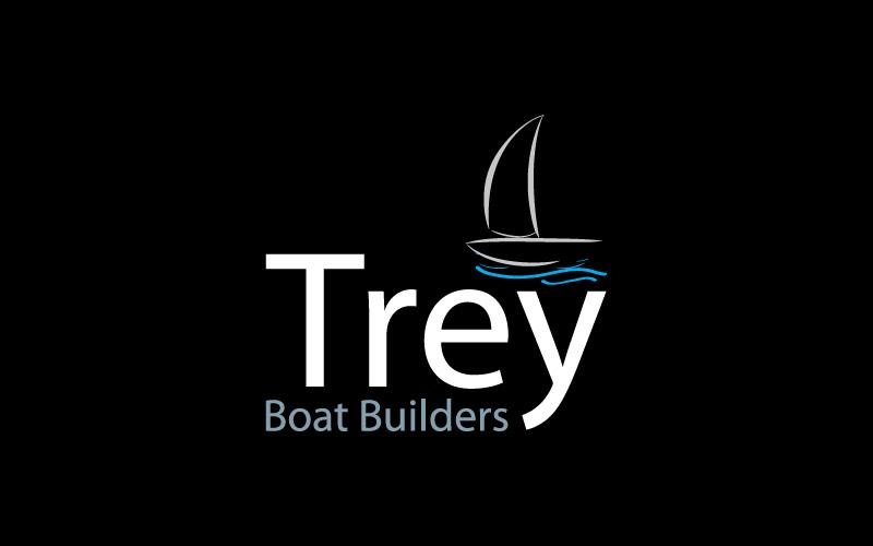 Boat Builders & Repairs Logo Design