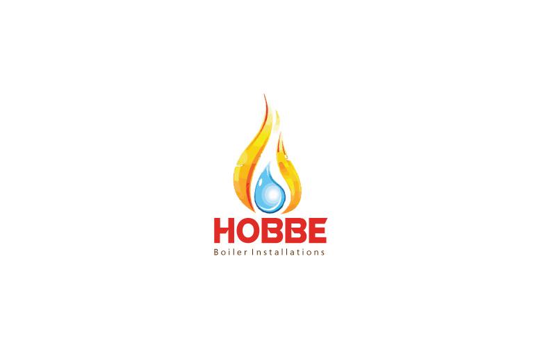 Boiler Installations Logo Design