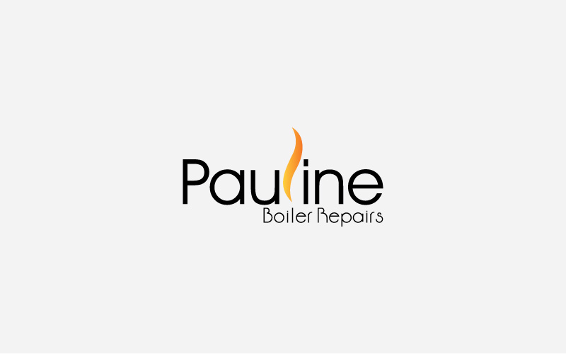 Boiler Repair Logo Design
