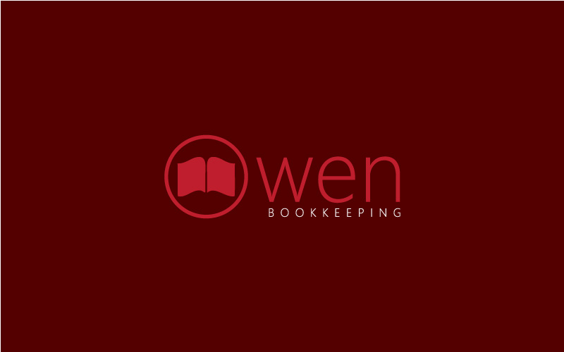 Bookkeeping Services Logo Design