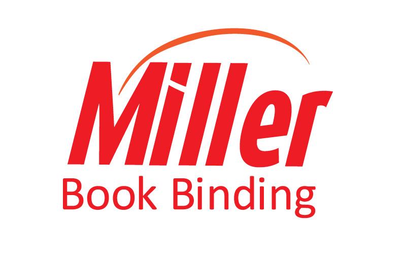 Bookbinding Logo Design
