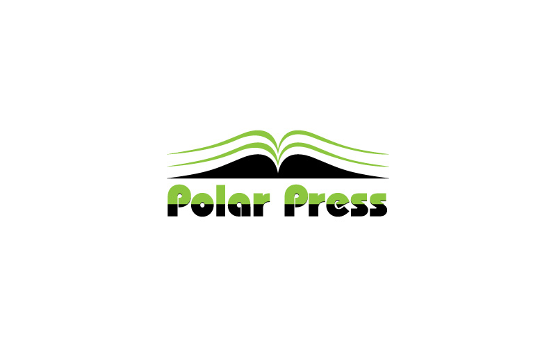 Books Logo Design