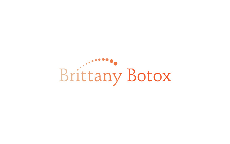 Botox Logo Design