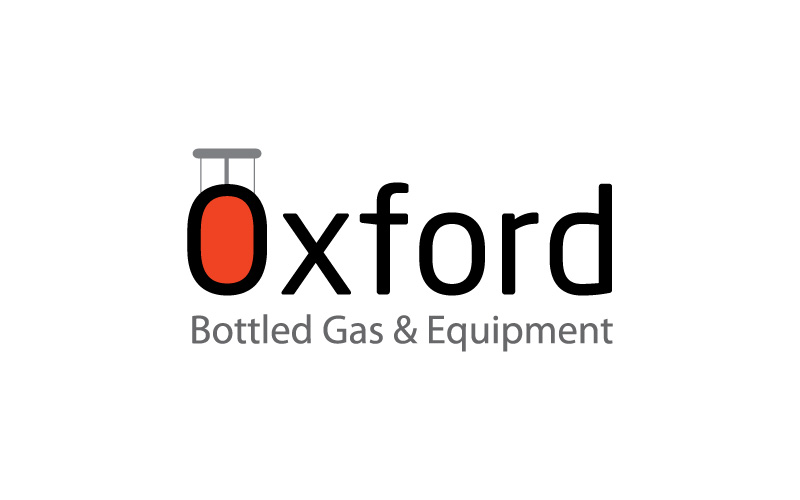 Bottled Gas & Equipment Logo Design