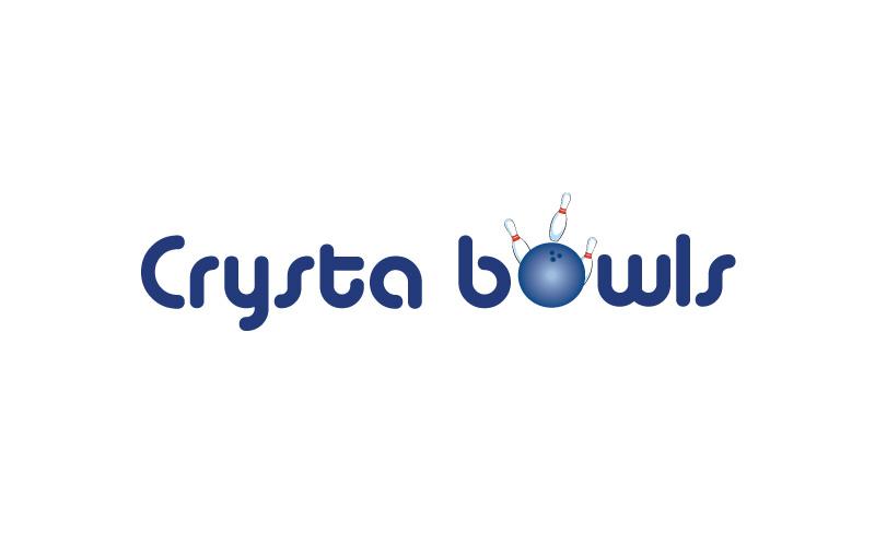 Bowls Logo Design