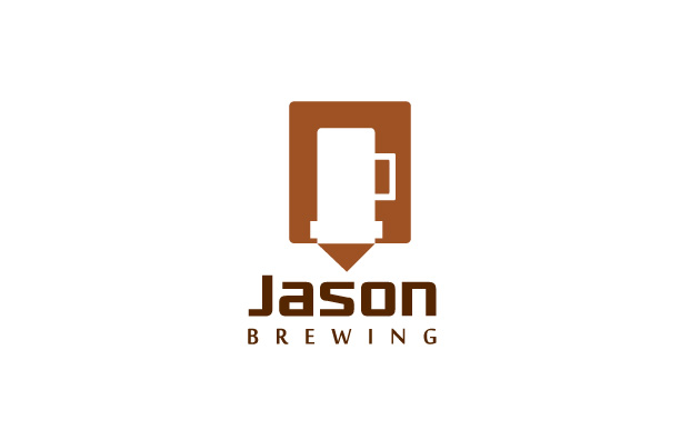 Brewing Supplies Logo Design