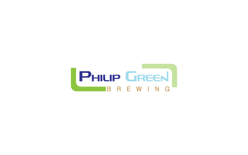 Brewing Supplies Logo Design