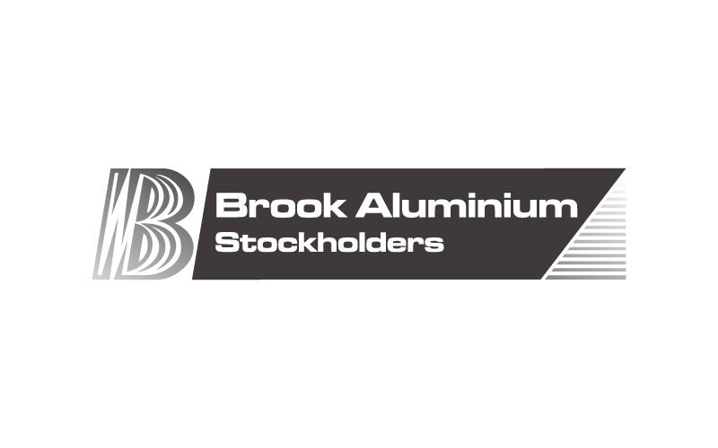 Aluminium Stockholders Logo Design