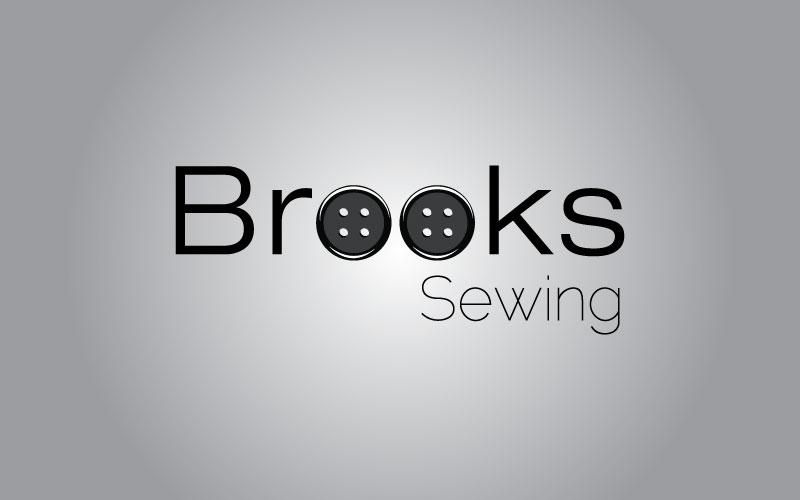 Sewing Logo Design