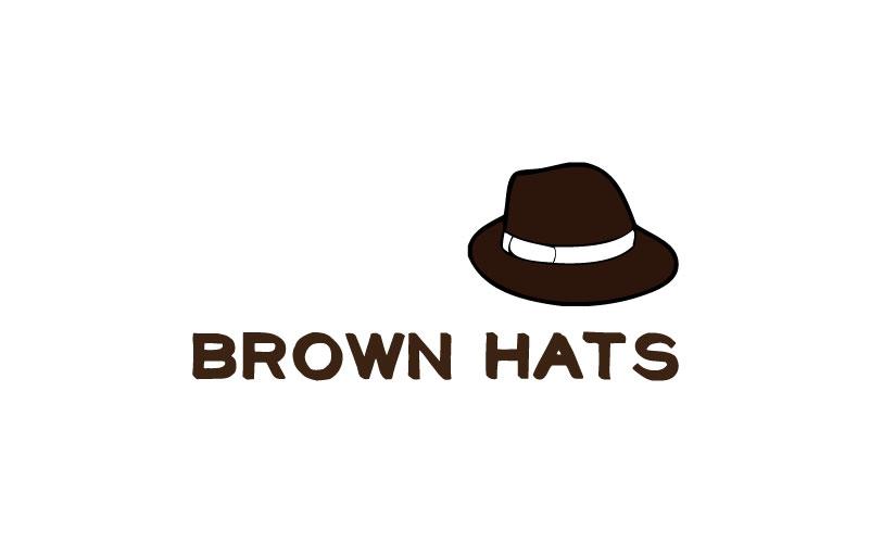 Hats Logo Design
