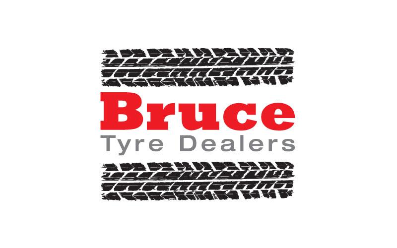 Tyre Dealers Logo Design