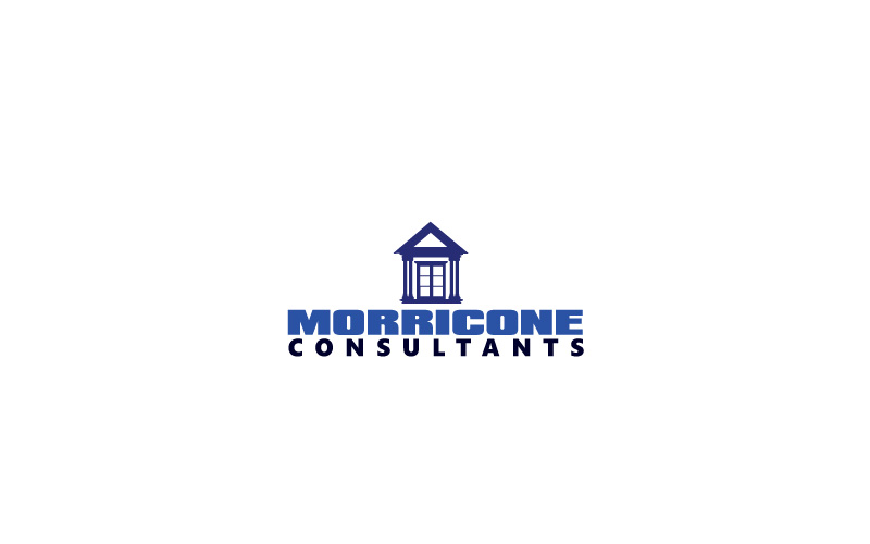 Building Consultants Logo Design