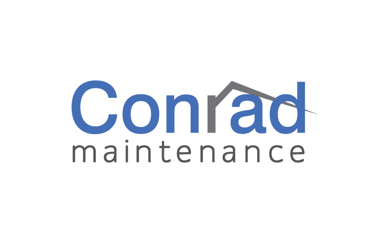 Building Maintenance Logo Design