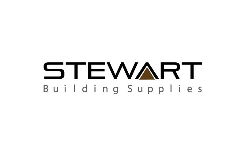 Building Supplies Logo Design