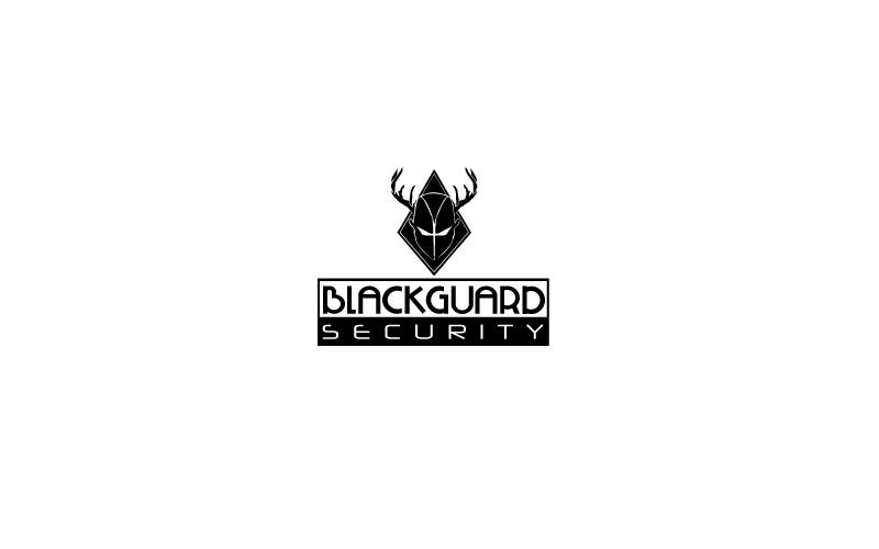 Burglar Alarms & Security Systems Logo Design