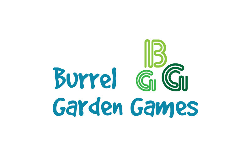 Garden Play Equipment Logo Design