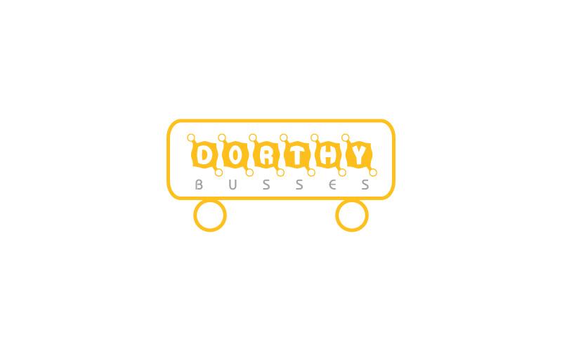 Buses Logo Design