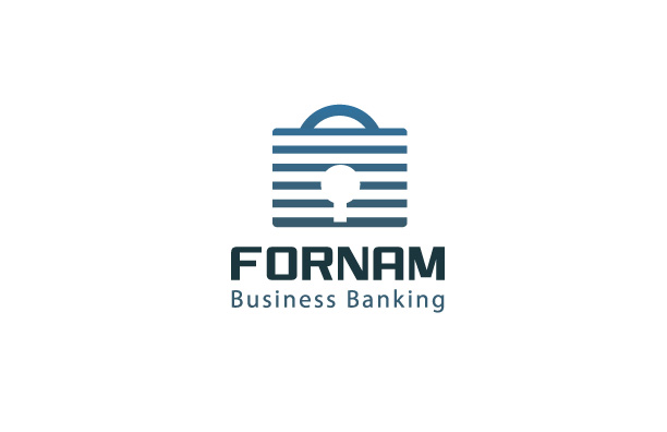 Business Banking Logo Design