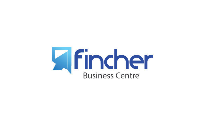 Business Centres Logo Design