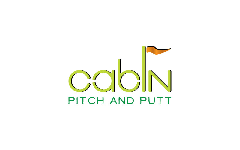 Pitch And Putt Logo Design