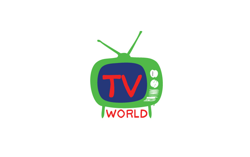 Cable Tv Logo Design