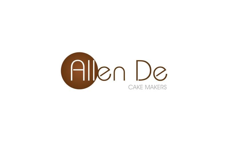 Cake Makers Logo Design
