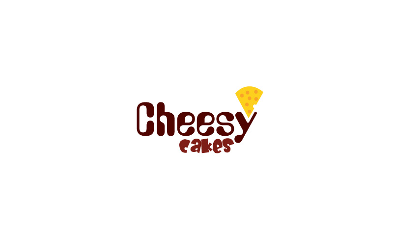 Cakes Logo Design
