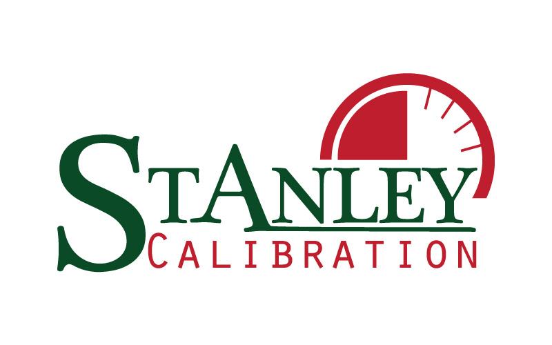 Calibration Services Logo Design