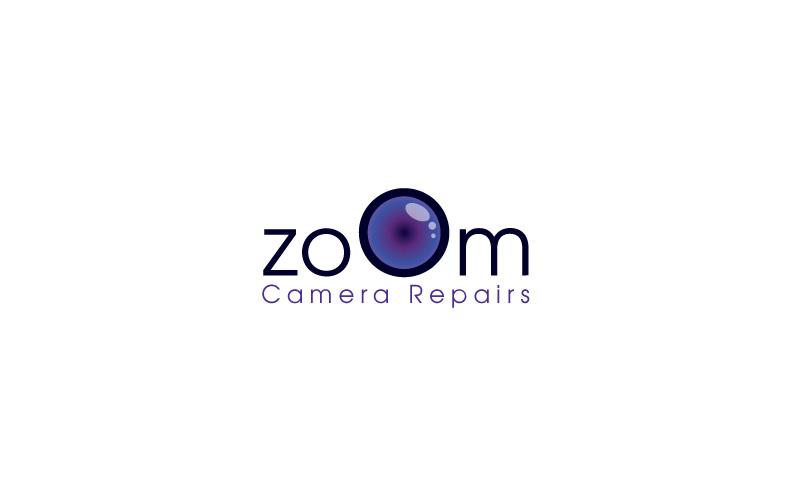 Camera Retailers Logo Design