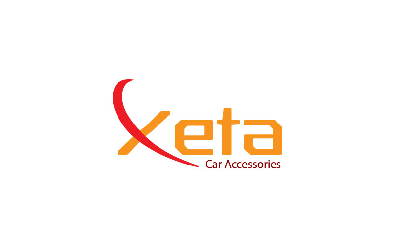 Car Accessories Logo Design