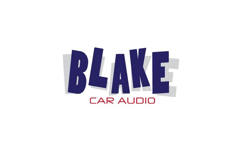 Car Audio Fitters Logo Design