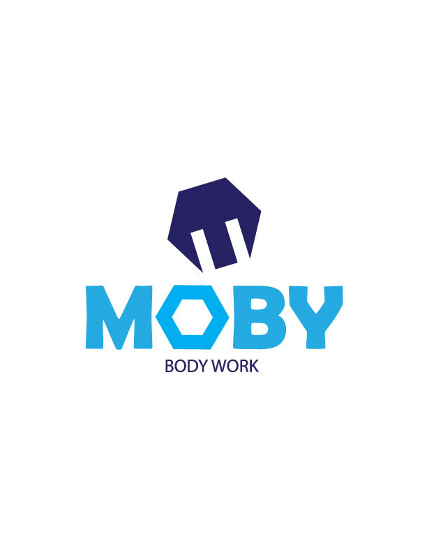 Car Body Repair Services Logo Design