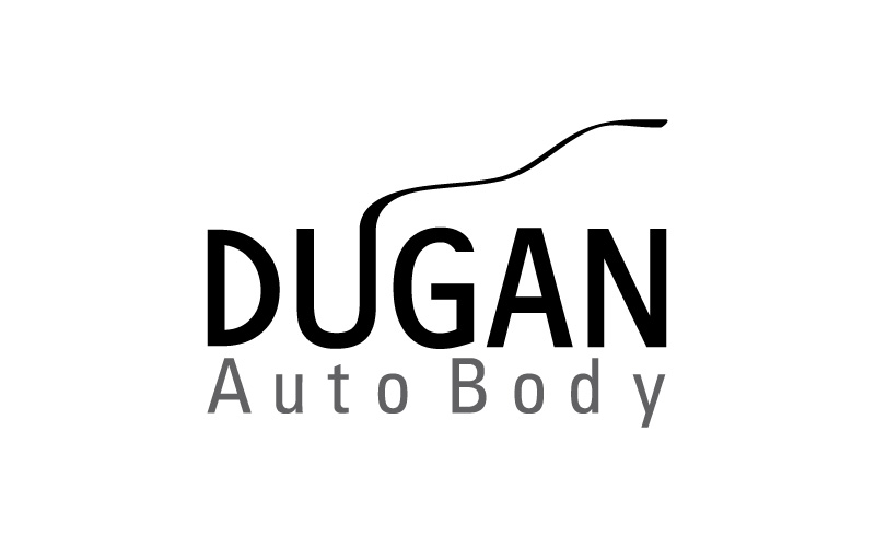 Car Body Repairs Logo Design