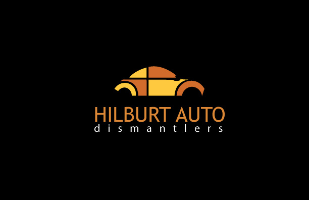 Car Dismantlers Logo Design
