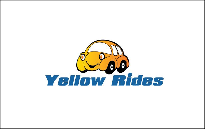 Car Hire Logo Design