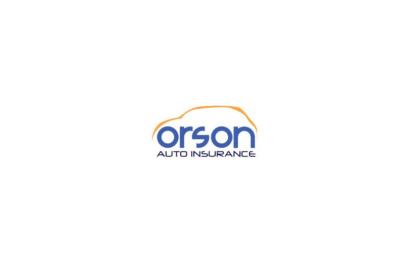 Car Insurnce Logo Design