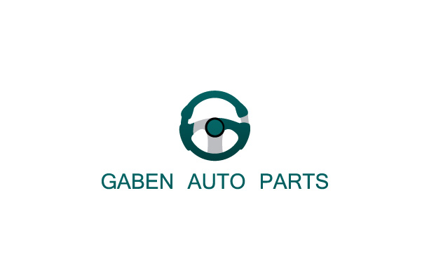 Car Parts Logo Design