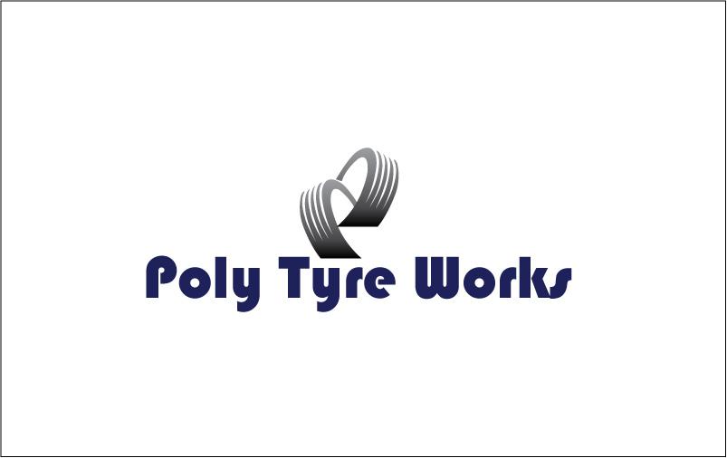 Car Puncture Repairs Logo Design