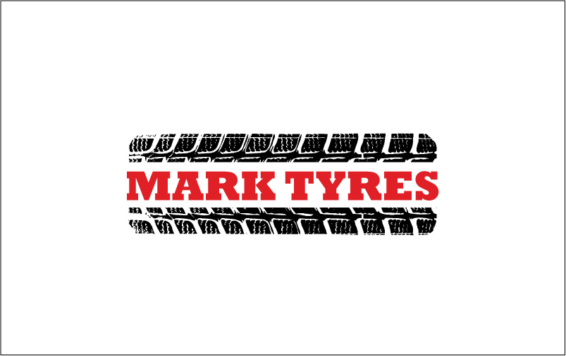 Car Tyres Logo Design