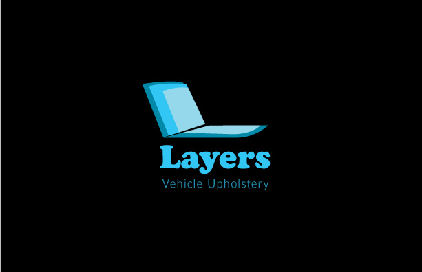 Car & Vehicle Upholsterers Logo Design