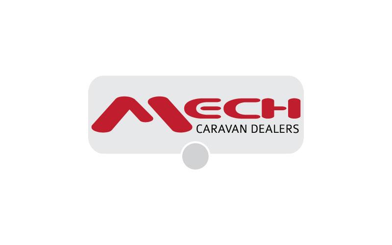 Caravan Agents & Dealers Logo Design